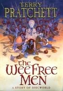 The Wee Free Men (Discworld Novel)