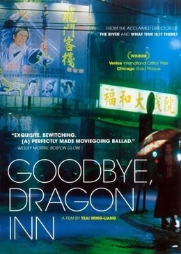 Goodbye, Dragon Inn