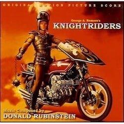 George A. Romero's Knightriders