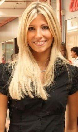Alexandra Rosenfeld
