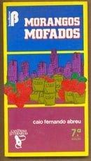 Morangos Mofados