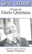 Ora bolas: O humor cotidiano de Mario Quintana