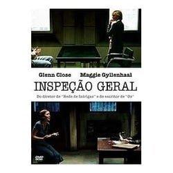 Strip Search (Inspeção Geral), 2004, Import