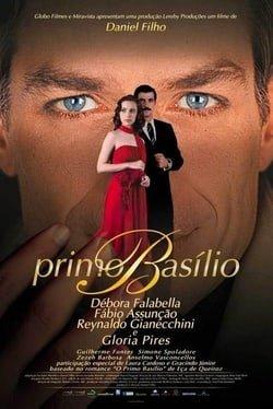 Cousin Basilio
