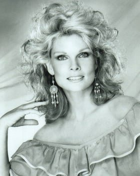 Cathy Lee Crosby age