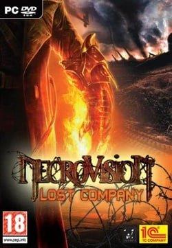 NecroVisioN: Lost Company