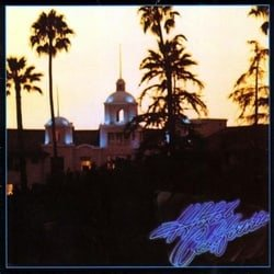 Hotel California [CD]