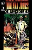 The Young Indiana Jones Chronicles : The Search for the Oryx