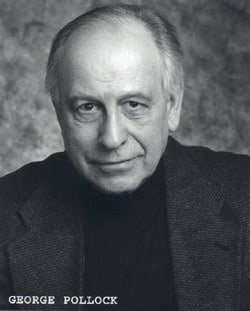 George Pollock