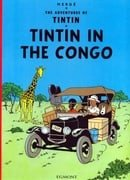Tintin in the Congo (Adventures of Tintin)