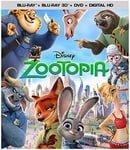 Zootopia (3D/BD/DVD/Digital HD)