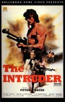 Intruder [VHS]