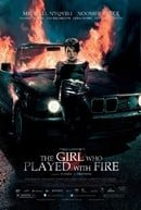 The Girl Who Played with Fire (La fille qui rêvait d