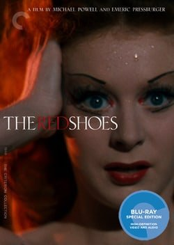 The Red Shoes [Blu-ray] - Criterion Collection