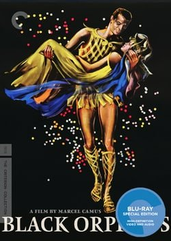 Black Orpheus [Blu-ray] - Criterion Collection