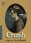 Crumb - Criterion Collection
