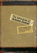 The Adventures of Antoine Doinel - Criterion Collection
