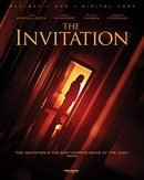 Invitation, The [Blu-Ray/DVD]