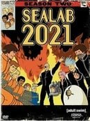 Sealab 2021 - Season 2