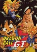 Dragon Ball GT: Doragon bôru jîtî