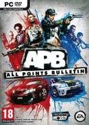 APB: All-Points Bulletin
