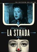 Criterion Collection: La Strada   [Region 1] [US Import] [NTSC]