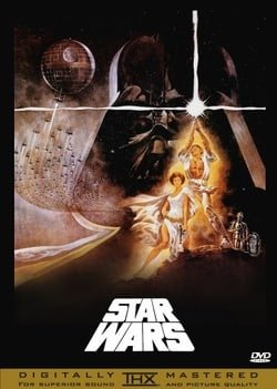 Star Wars Episode 4: A New Hope   [Region 1] [US Import] [NTSC]