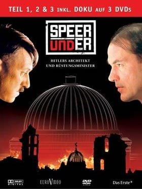 Speer & Hitler: The Devil's Architect