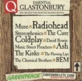 Essential Glastonbury - The Greatest Hits From the Greatest Festival