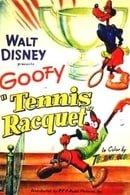 Tennis Racquet