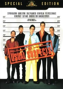 The Usual Suspects (Special Edition)