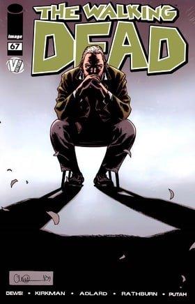 Walking Dead #67