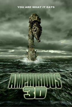 Amphibious Creature of the Deep