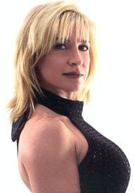 Cynthia Rothrock