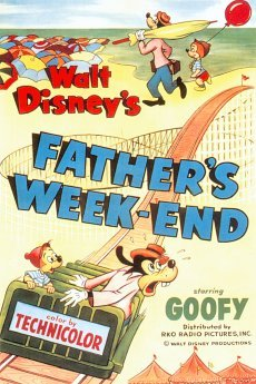 Father's Week-End