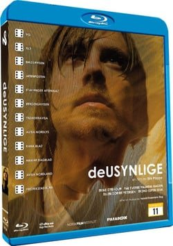 DeUsynlige [Blu-ray]