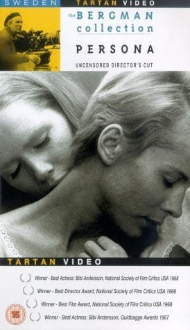 Persona [1966]