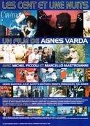 A Hundred and One Nights of Simon Cinema