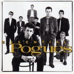 Essential Pogues