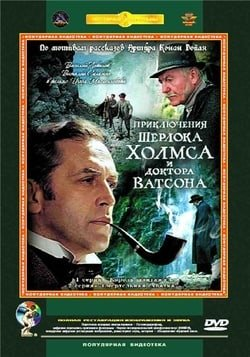 The Adventures of Sherlock Holmes and Doctor Watson: Acquaintance