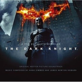 Batman:  The Dark Knight:  Original Motion Picture Soundtrack