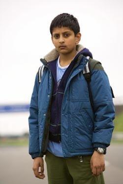 Chahak Patel