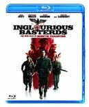 Inglourious Basterds [Region Free] [UK Import]