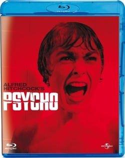 Psycho [Region Free]