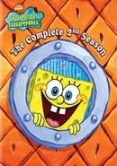 SpongeBob SquarePants - The Complete 2nd Season