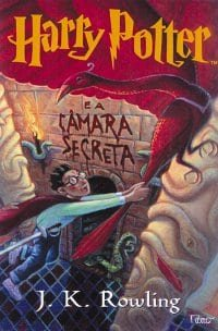 Harry Potter: E A Camara Secreta (Portuguese Version)