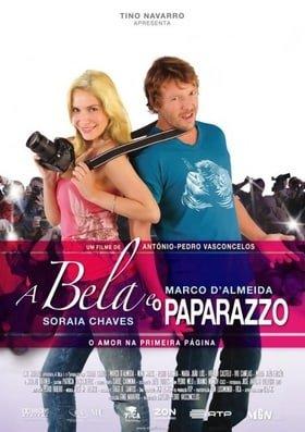 A Bela e o Paparazzo