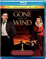 Gone With The Wind  [Region Free]