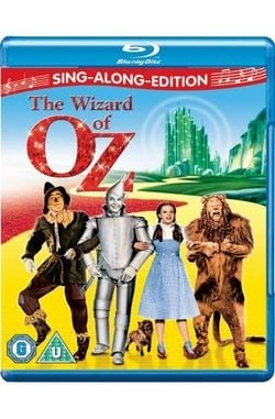 The Wizard Of Oz [Sing-Along Edition]  [1939]