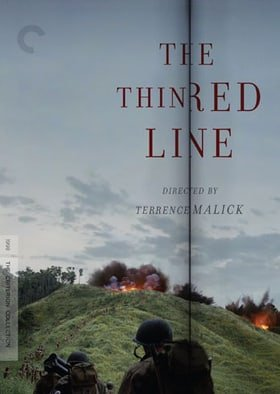 The Thin Red Line - Criterion Collection